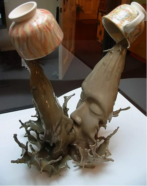 liquid surreal hybrid sculptures (8)